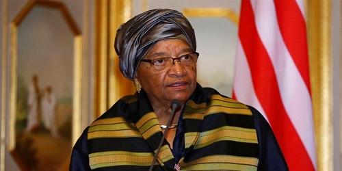 Ellen Johnson Sirleaf awarded Ibrahim prize for African Leadership