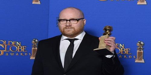 Golden Globe Award-winning Icelandic composer Johann Johannsson dies