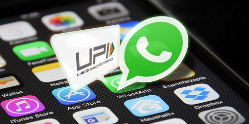 Government allows WhatsApp payments to roll-out to 1 mn beta users