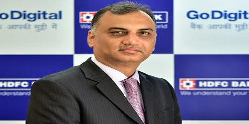 HDFC Bank appoints Rakesh Singh as private banking head