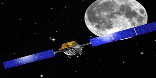 India's second lunar mission Chandrayan-2 to be launched in April
