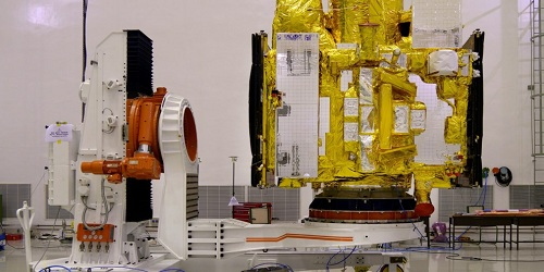 Isro plans to launch India's 2nd space observatory AstroSat-2