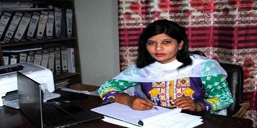 Krishna Kumari to become first Hindu minority woman lawmaker from Pakistan