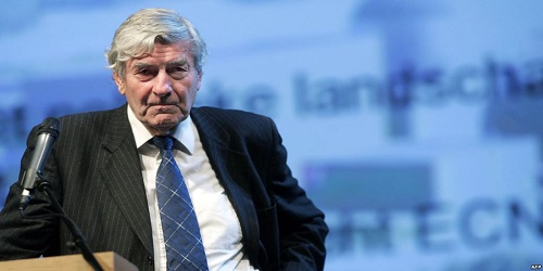 Longest-serving Dutch premier Ruud Lubbers dies at 78