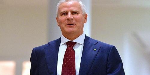 Michael McCormack named as Australia's new deputy prime minister