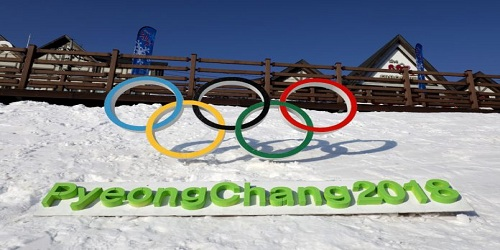 Olympic Winter Games kick off with colourful ceremony at Pyeongchang
