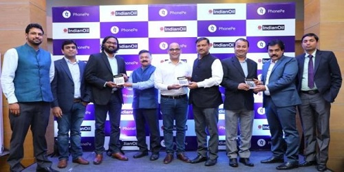 PhonePe partners with IOCL for deployment of PoS terminals