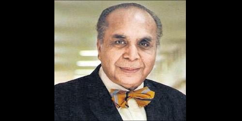 Renowned cardiologist, Padmashri awardee, Dr BK Goyal passes away