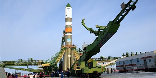 Russian unmanned Cargo Ship launched to Space Station