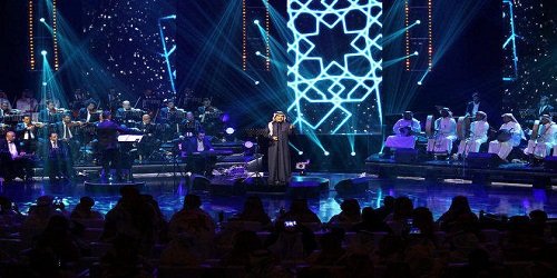 Saudi Arabia hosts its first ever jazz festival in Riyadh