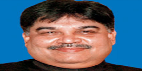 Sudhil appointed as CS of Jharkhand