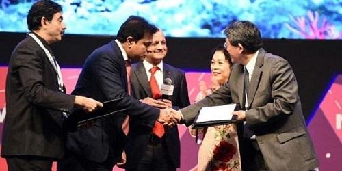 Telangana, Taiwan sign agreement for better technology partnership