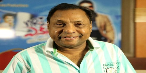 Telugu actor Gundu Hanumantha Rao passes away