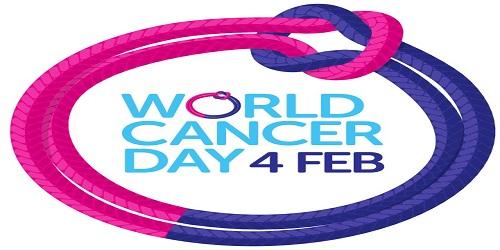 World Cancer Day - February 4