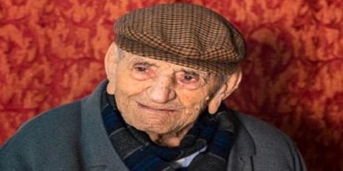 World's oldest man Francisco Nunez Olivera dead at 113