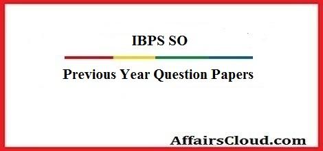ibps-so-prev-yr-qp
