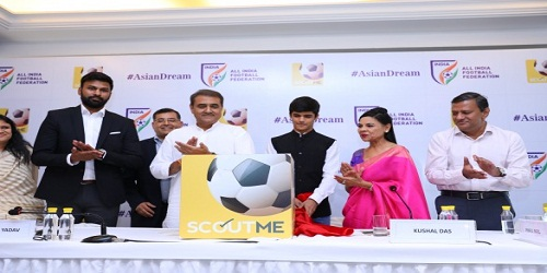 AIFF launches scouting App to unearth talent
