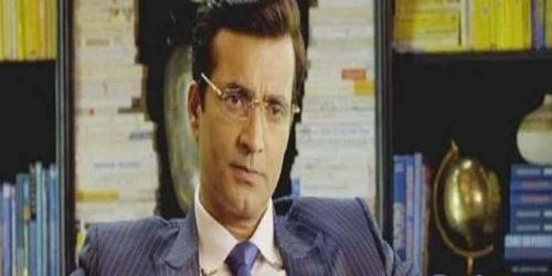 Actor Narendra Jha passed away