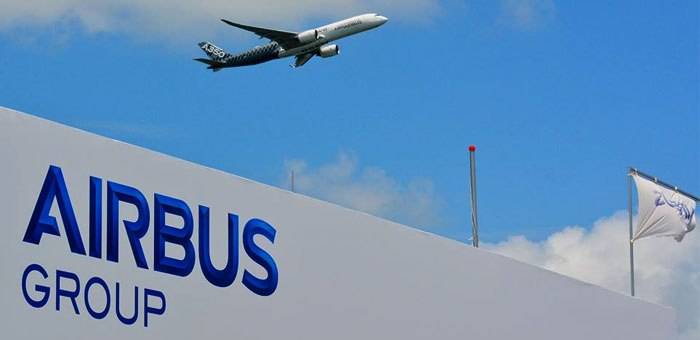 Airbus signs up Indian start-ups in new push for 'Make in India'