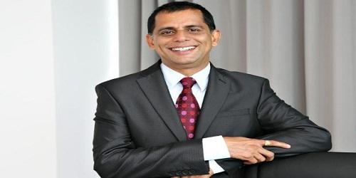 Balesh Sharma named CEO of Vodafone-Idea India merged entity
