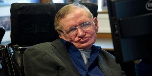 British scientist Stephen Hawking passes away at 76