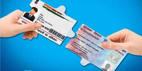 CBDT extends PAN-Aadhaar linking deadline toJune 30