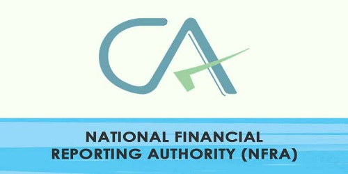 Cabinet approves Establishment of National Financial Reporting Authority