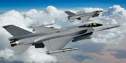 F-16 jet production unit will be set up in India