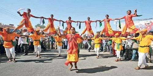 Famous Madhavpur Mela begins in Gujarat