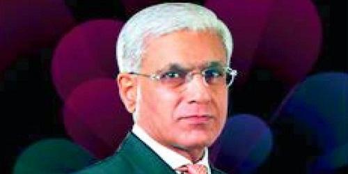 G.K. Reddy Memorial National Award for 2017 presented to journalist Karan Thapar