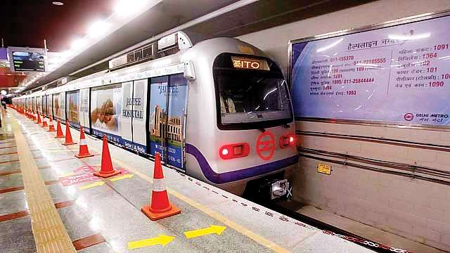 Government launches 'I - Metros', an association of all Indian Metro Rail companies
