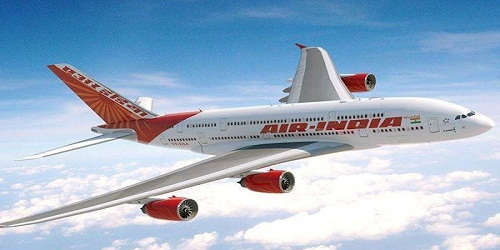 Government to divest 76% stake in Air India