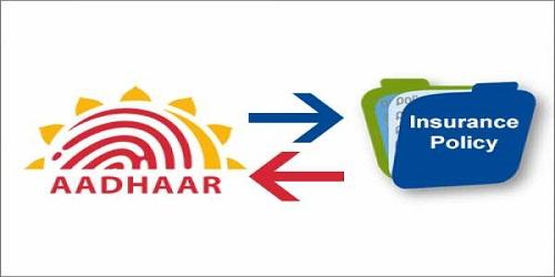 IRDAI extends Aadhaar linking deadline for insurance policies