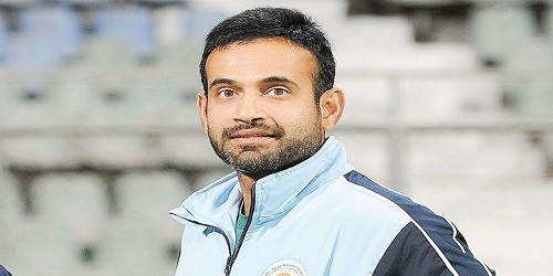 Jammu and Kashmir Cricket Association (JKCA) appoints Irfan Pathan as coach-cum-mentor