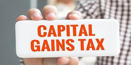 Long term capital gains tax to come into effect from April 1