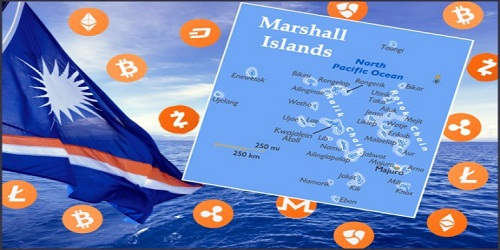 Marshall Islands becomes 1st country to launch own cryptocurrency as legal tender