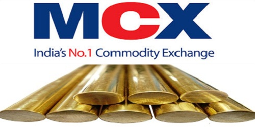 MCX Launches World's First Brass Futures Contracts