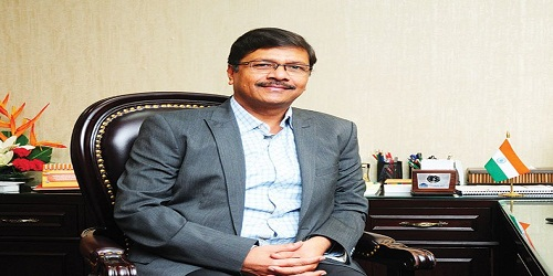 NBCC chief Anoop Kumar Mittal gets one-year extension