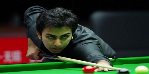 Pankaj Advani retains his Asian Billiards Championships title