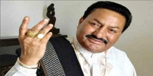 Pyarelal Wadali, one of the singers of Sufi set Wadali Brothers, dies in Amritsar