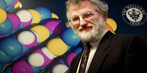 Sir John Sulston, pioneering genome scientist, dies aged 75