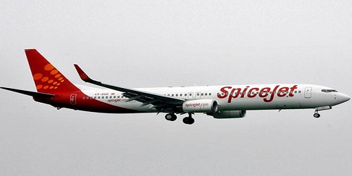 SpiceJet flight from Kolkata becomes the first passenger plane to land in Sikkim