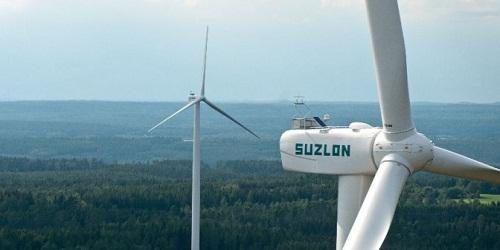 Suzlon commissions India's largest wind turbine generator