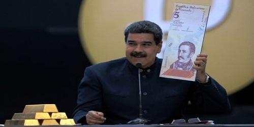 Venezuela to eliminate three zeros off currency