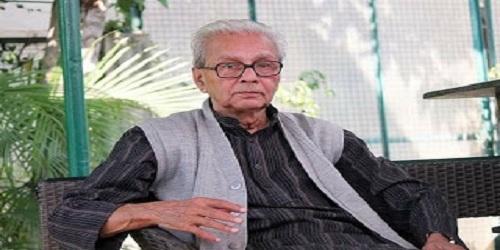 Veteran Hindi poet Kedarnath Singh passes away