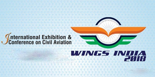 Wings India 2018 conference held in Hyderabad