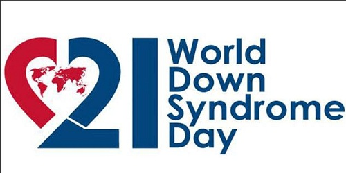 World Down syndrome Day (WDSD)