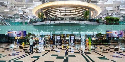 'World's best airport' title goes to Changi, Mumbai ranked 63rd