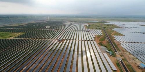 World's largest solar park Shakti Sthala launched in Karnataka