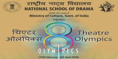 8th Theatre Olympics concludes in Mumbai